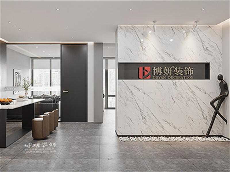 南京博妍建筑装饰工程有限公司