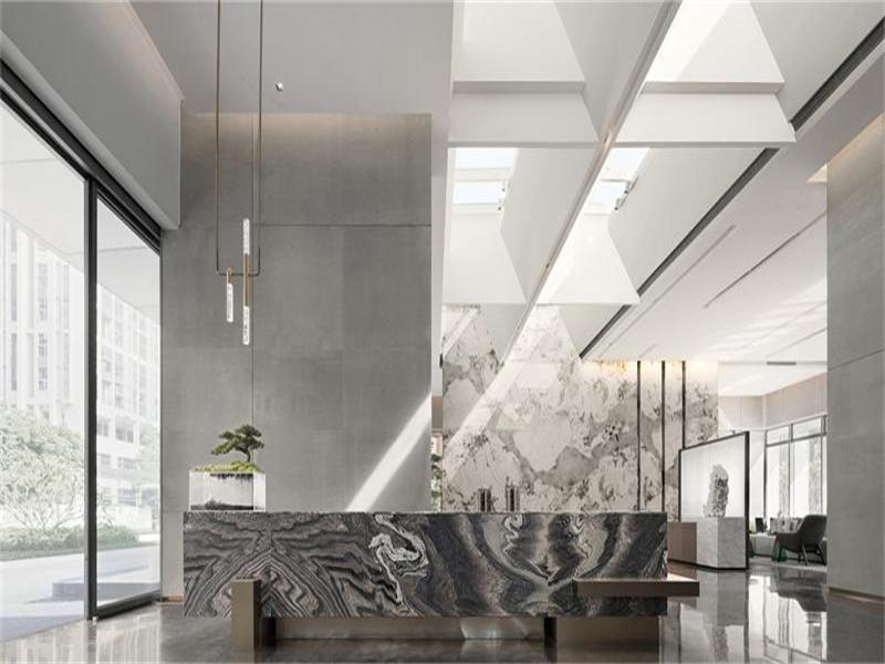杭州唐颂装饰设计工程有限公司