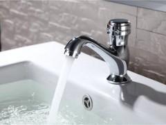 节水水龙头选购技巧有哪些?