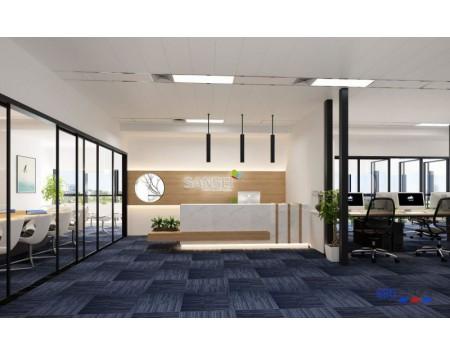 信地-办公楼装修