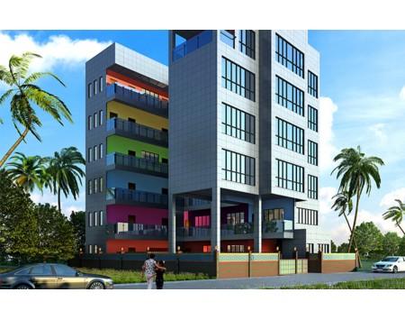马尔代夫儿童活动中心