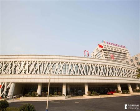 杭州市大江东医院装修设计