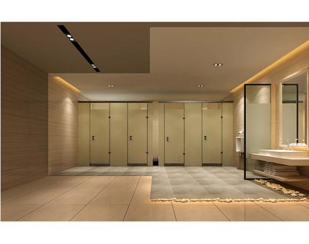 洗浴中心装修案例