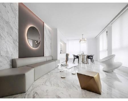 现代风格办公室装修设计案例