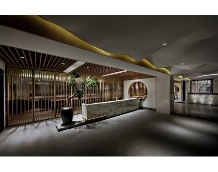 合肥办公室装修:保利中心办公室装修