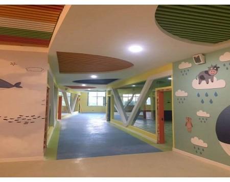 天津幼儿园装修设计效果图