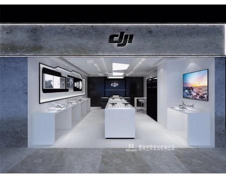 现代风格展厅装修设计效果图