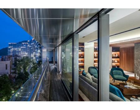 现代大宅 打造生态人居环境